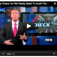 Federal Reserve Bank: What Is It? And Should It Be Audited?