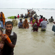 Mass Migration: The Untold Crisis of Climate Refugees